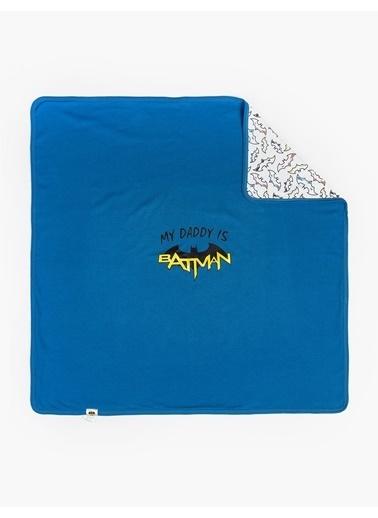 Batman Battaniye Saks